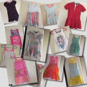 Other - 4T Dresses & Shirts